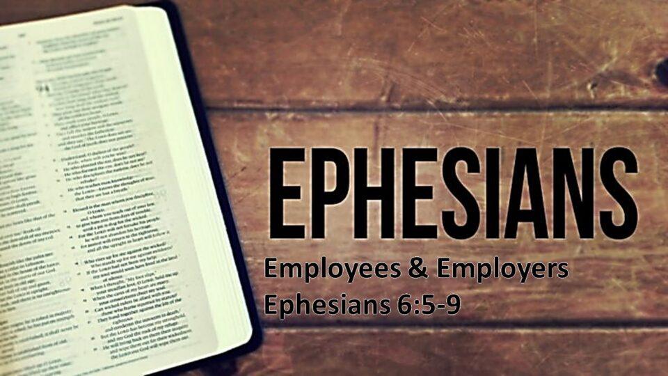 Employees & Employers